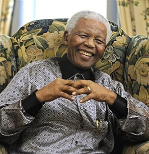 Madiba Nelson Mandela turned 91 on July 18, 2009. The former President of the Republic of South Africa and ANC leader, was honored in Africa and throughout the world. Mandela was a political prisoner for over 27 years. by Pan-African News Wire File Photos
