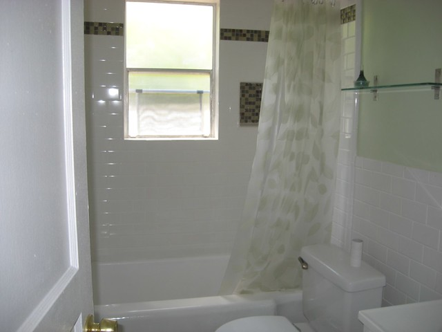 Duplex Bathroom