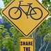 Share the Road, Ketchum, Idaho 1