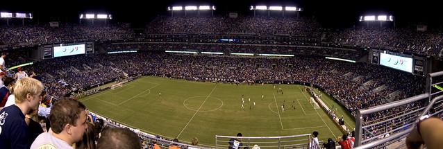 Milan vs. Chelsea at M&T Bank Stadium