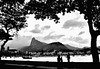 Corcovado - Cristo Redentor - Brasil - Rio de Janeiro - Brazil