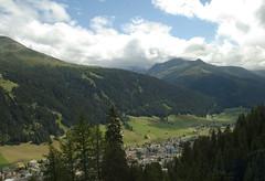 2009.07 SUISSE - DAVOS