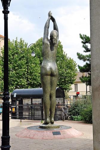Flickriver most interesting photos from st maur des fosses ile de france france for Comboulevard de creteil saint maur