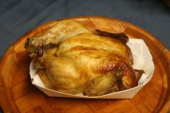 Chicken 4 Dinner