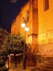 Badajoz by night III