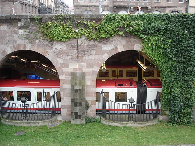 Tramvaiul-metrou
