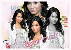 Demi Lovato por LadyTata
