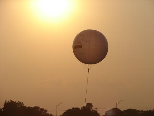 ACL Balloon