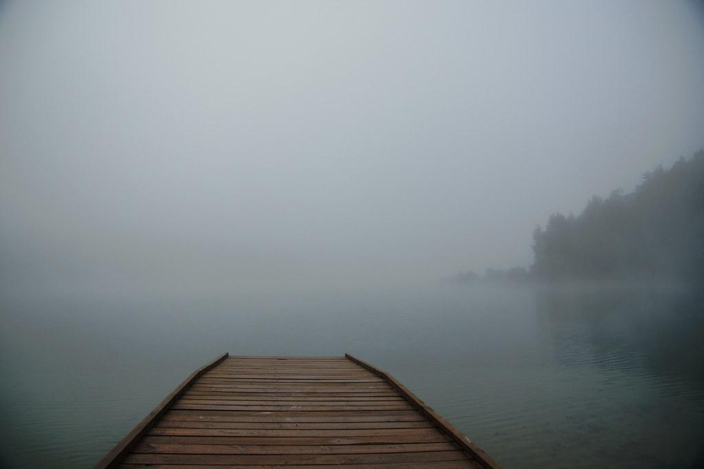 Realybės pakrašty | The end of reality by MariukasM