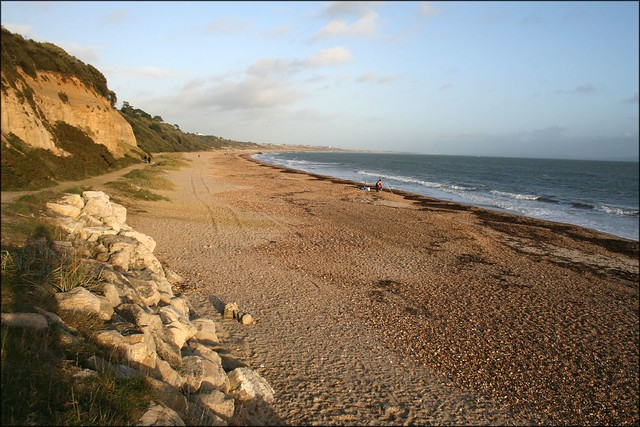 Highcliffe-on-Sea