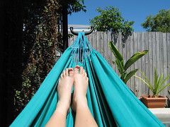 playground slide(0.0), leisure(1.0), green(1.0), spring(1.0), hammock(1.0), blue(1.0),