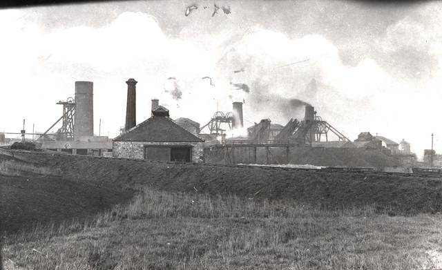 Murton Colliery (1843-1991)
