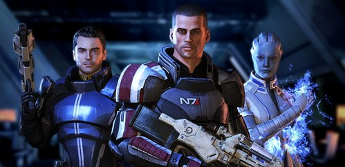 Mass Effect 3 Weapons Mods Guide