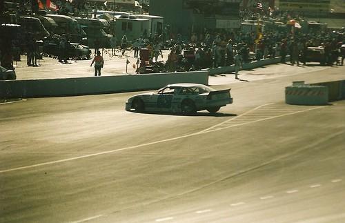NASCAR DODGE TEAMS