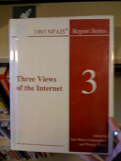 Three Views of the Internet