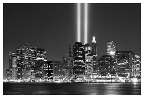 911 Remembered Close