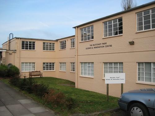 Bletchley Innovation Centre
