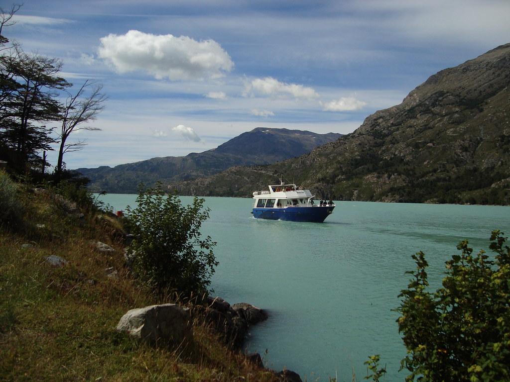 Viaje a la Patagonia Chilena - Candelaria Mancilla