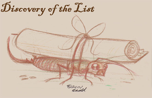 2.14 - Discovery of the List Of Names