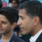 Suneel and Sanjay Gupta