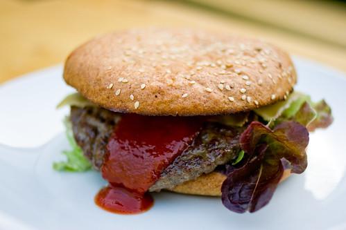 """""""Burger wie noch nie"""""""
