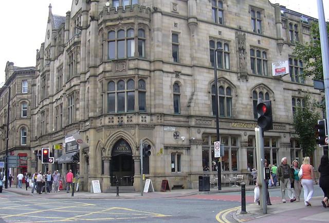 Katsouris Manchester