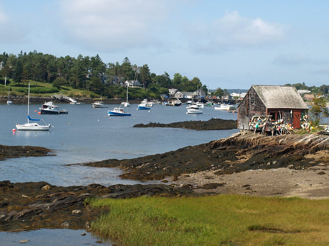 Bailey Island Maine Rental Properties