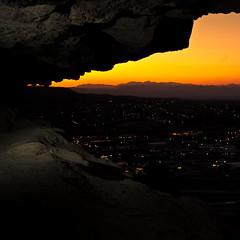 Castle Rock - Evening Hike Photos