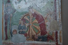 St.Catherine and The Wheel