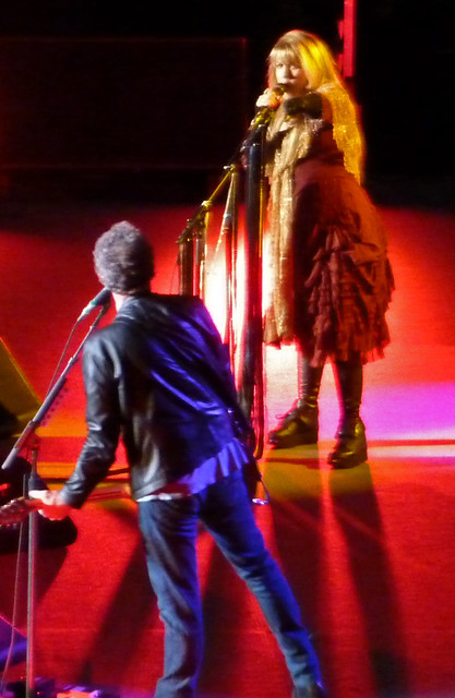 Fleetwood Mac Birmingham NIA 3
