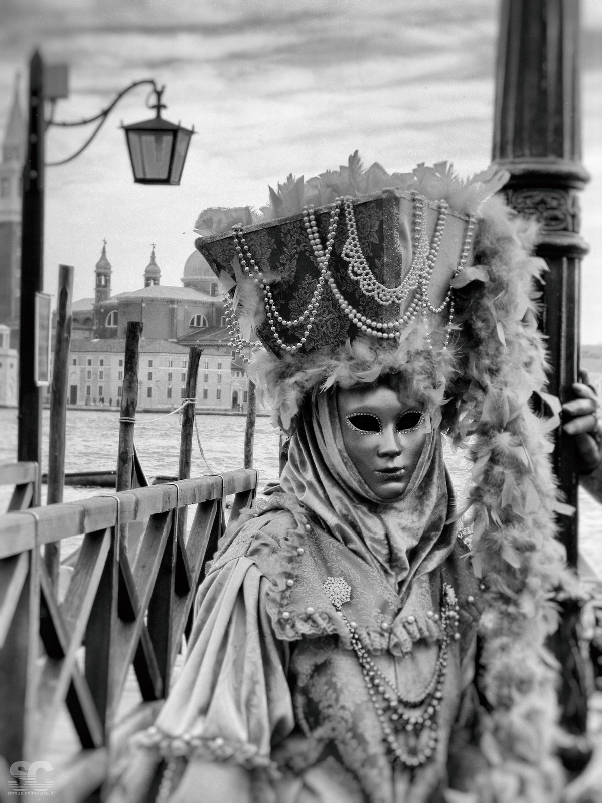 Venice Carnival 2014
