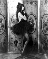Dolores Costello  Ziegfeld Girl