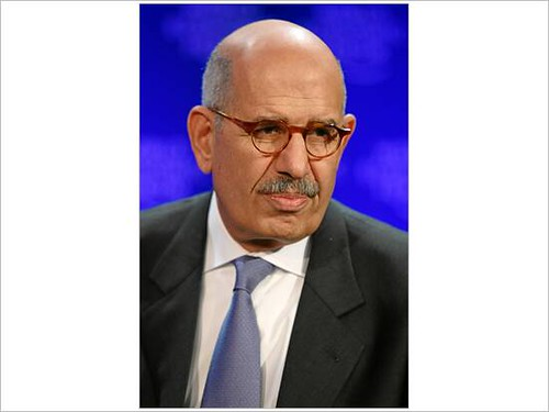 i 39 m used to politics at an international by mohamed elbaradei like success. Black Bedroom Furniture Sets. Home Design Ideas