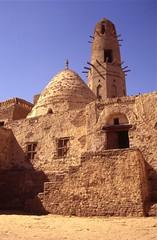 Bahariyya Oasis, Egypt