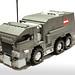 RAMM Graubär Armored Truck