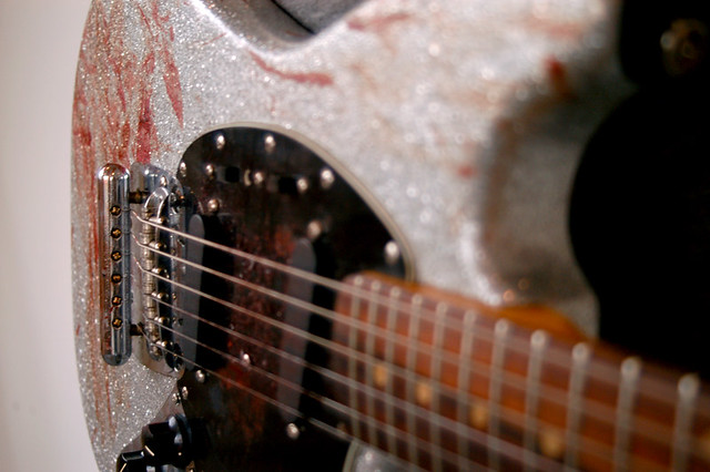 Photo:fresh blood 4 By jonathan.youngblood