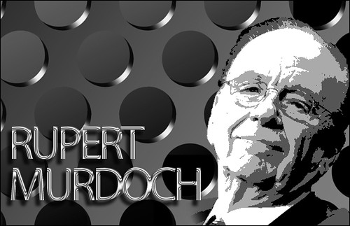 Rupert Murdoch Apologizes