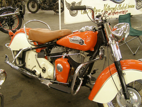 San Francisco Rod Custom Motorcycle Show