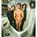dredg - Bathtub Portrait with Snortzle, Butterface, Scale & Black Balloon by merkley???