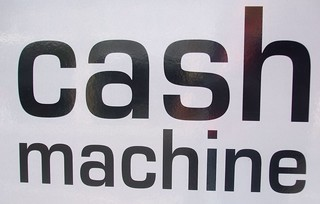 Passive Income Cash Machine
