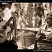 Street musicians, Isla Mujeres (2)