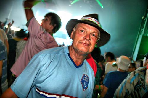 090830 Creamfields 2009 - Cream Arena - Old School Raver
