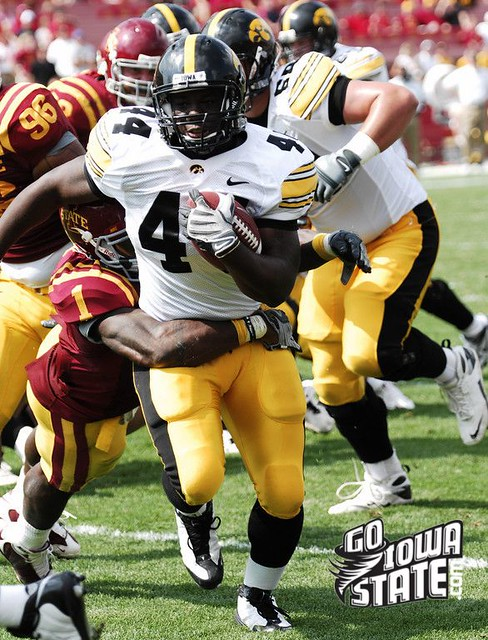 Image Result For Iowa State Football