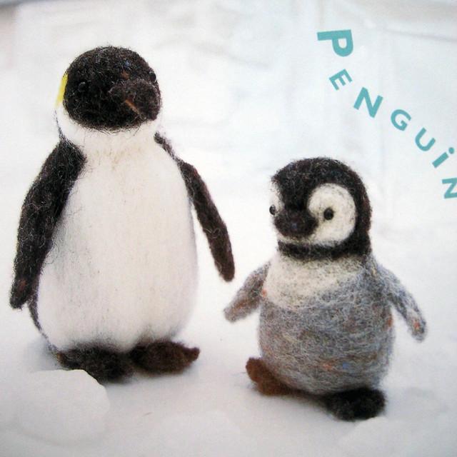 9784072689103 cute animals-japanese needlefelting book ...