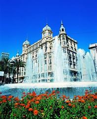 Alicante/Alacant (ciudad) - Centro