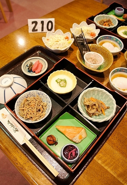 日本溫泉美食29