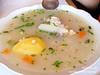 Sopa de Lomos de Cordero por Marcos GP