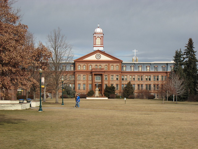 Regis University | Jesuit-Catholic College in Denver, Colorado