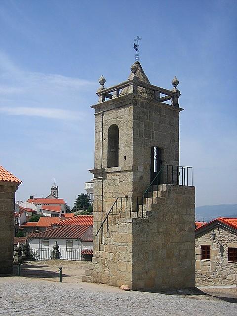 Belmonte Portugal  city photos : Belmonte, Portugal | Flickr Photo Sharing!