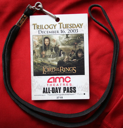 trilogy tuesday